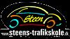 Steens Trafikskole Logo